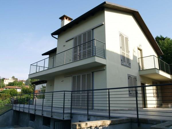 Appartamento in vendita a Torino, Cavoretto, Con giardino, 105 mq - Foto 31