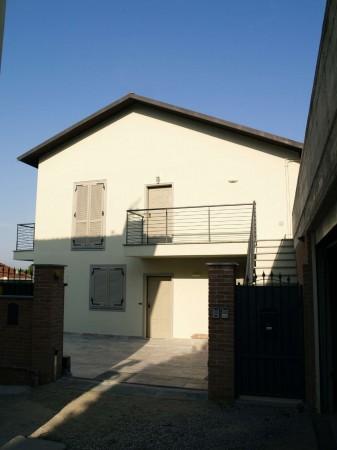 Appartamento in vendita a Torino, Cavoretto, Con giardino, 105 mq - Foto 34