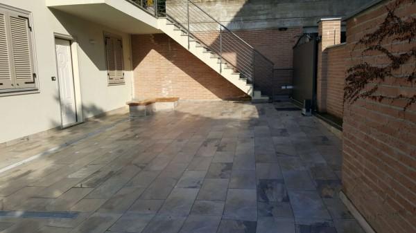 Appartamento in vendita a Torino, Cavoretto, Con giardino, 105 mq - Foto 16