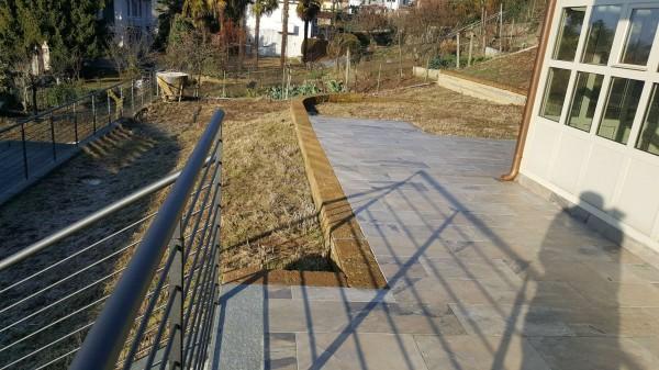 Appartamento in vendita a Torino, Cavoretto, Con giardino, 105 mq - Foto 10