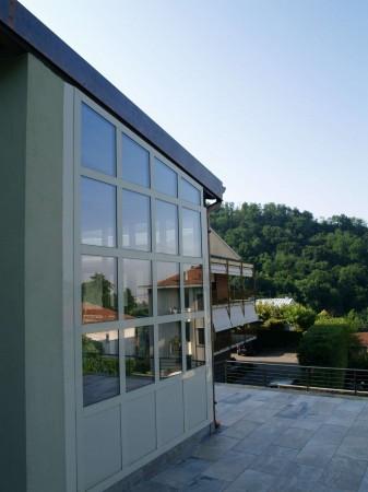 Appartamento in vendita a Torino, Cavoretto, Con giardino, 105 mq - Foto 28