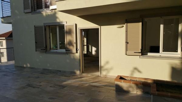 Appartamento in vendita a Torino, Cavoretto, Con giardino, 105 mq - Foto 13