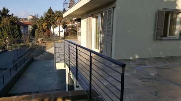 Appartamento in vendita a Torino, Cavoretto, Con giardino, 105 mq - Foto 8