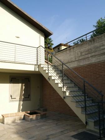 Appartamento in vendita a Torino, Cavoretto, Con giardino, 105 mq - Foto 25