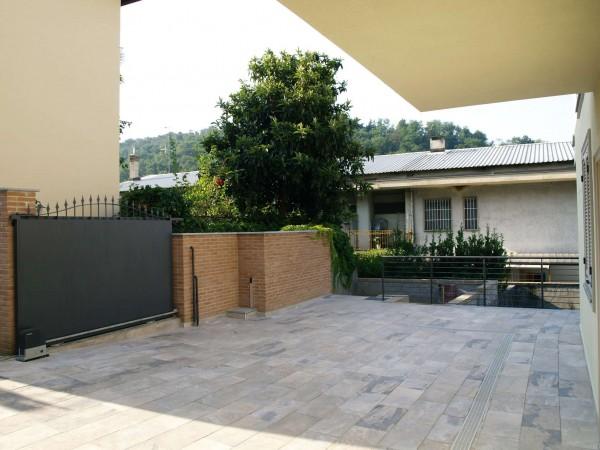 Appartamento in vendita a Torino, Cavoretto, Con giardino, 105 mq - Foto 22