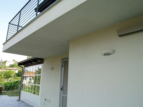 Appartamento in vendita a Torino, Cavoretto, Con giardino, 105 mq - Foto 21