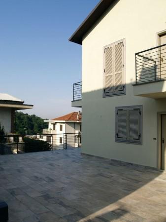 Appartamento in vendita a Torino, Cavoretto, Con giardino, 105 mq - Foto 26