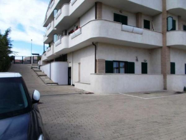 Appartamento in vendita a Roma, Casal Lumbroso, 75 mq - Foto 3