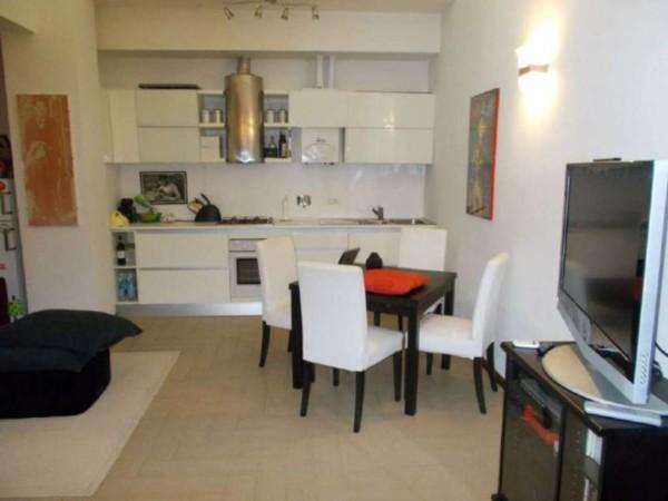 Appartamento in vendita a Roma, Casal Lumbroso, 75 mq