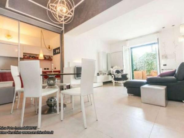 Appartamento in vendita a Santa Margherita Ligure, San Siro, Con giardino, 80 mq - Foto 8