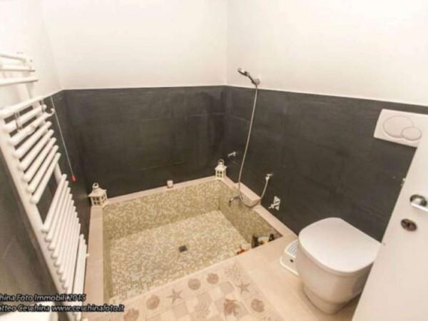Appartamento in vendita a Santa Margherita Ligure, San Siro, Con giardino, 80 mq - Foto 9