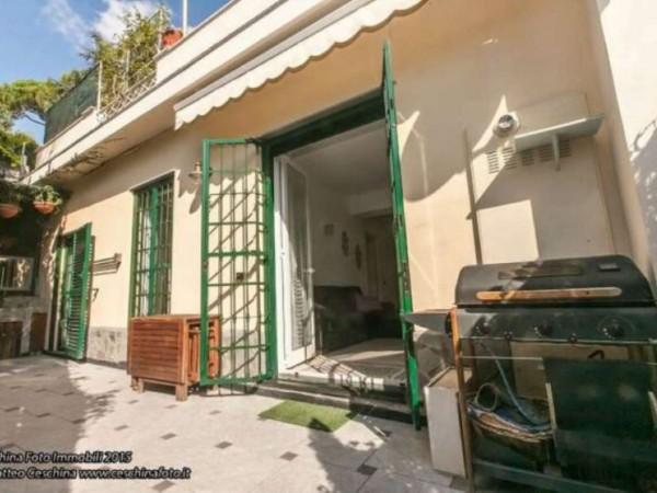 Appartamento in vendita a Santa Margherita Ligure, San Siro, Con giardino, 80 mq - Foto 10