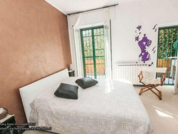 Appartamento in vendita a Santa Margherita Ligure, San Siro, Con giardino, 80 mq - Foto 11