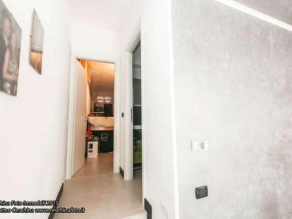 Appartamento in vendita a Santa Margherita Ligure, San Siro, Con giardino, 80 mq - Foto 4
