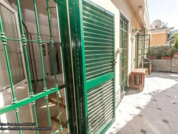 Appartamento in vendita a Santa Margherita Ligure, San Siro, Con giardino, 80 mq - Foto 2