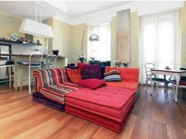 Appartamento in affitto a Milano, De Amicis - Centro Storico, 70 mq