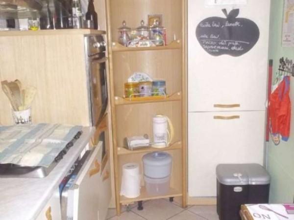 Appartamento in vendita a Moncalieri, Borgo San Pietro, 80 mq - Foto 9
