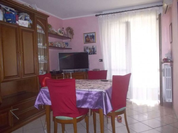 Appartamento in vendita a Moncalieri, Borgo San Pietro, 80 mq - Foto 8