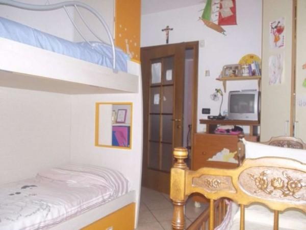 Appartamento in vendita a Moncalieri, Borgo San Pietro, 80 mq - Foto 4