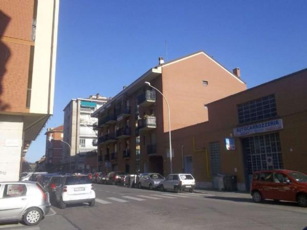 Appartamento in vendita a Moncalieri, Borgo San Pietro, 80 mq - Foto 13
