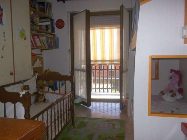 Appartamento in vendita a Moncalieri, Borgo San Pietro, 80 mq - Foto 5