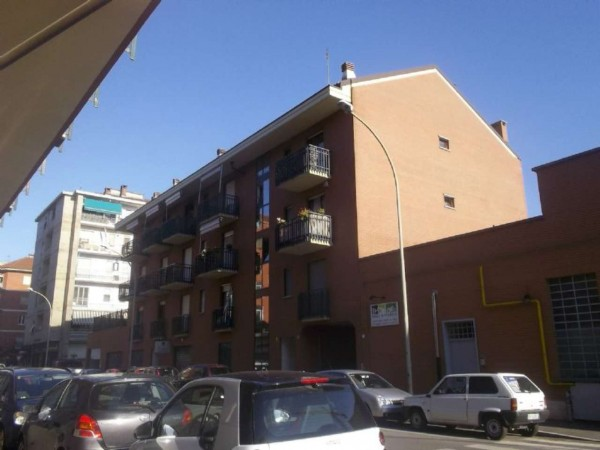 Appartamento in vendita a Moncalieri, Borgo San Pietro, 80 mq - Foto 14