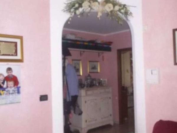 Appartamento in vendita a Moncalieri, Borgo San Pietro, 80 mq - Foto 10