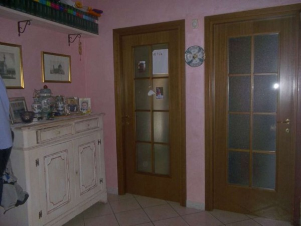 Appartamento in vendita a Moncalieri, Borgo San Pietro, 80 mq - Foto 11