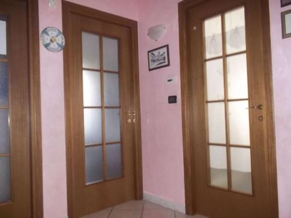 Appartamento in vendita a Moncalieri, Borgo San Pietro, 80 mq - Foto 12
