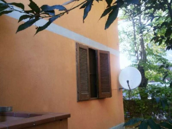 Villa in vendita a Milano, Ponte Lambro, 230 mq - Foto 27