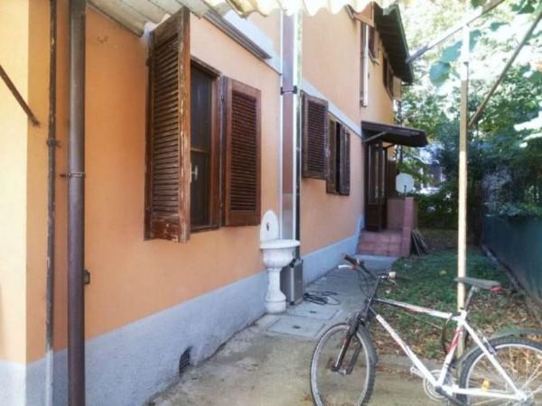 Villa in vendita a Milano, Ponte Lambro, 230 mq - Foto 29