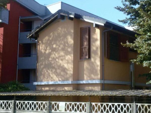 Villa in vendita a Milano, Ponte Lambro, 230 mq - Foto 5