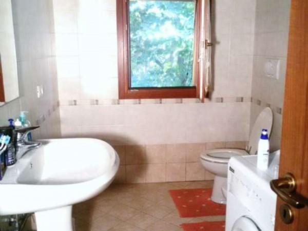 Villa in vendita a Milano, Ponte Lambro, 230 mq - Foto 16