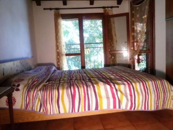 Villa in vendita a Milano, Ponte Lambro, 230 mq - Foto 18