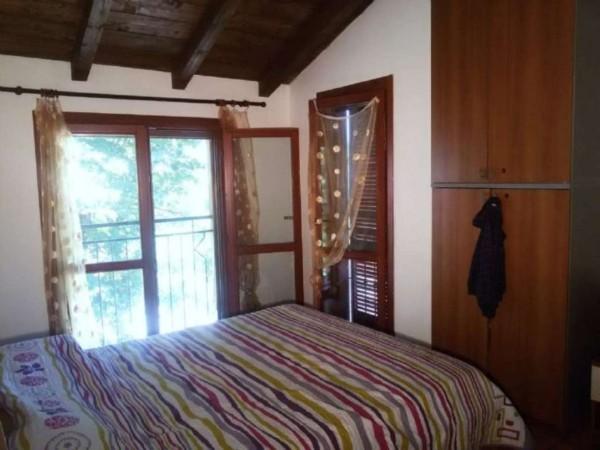 Villa in vendita a Milano, Ponte Lambro, 230 mq - Foto 17