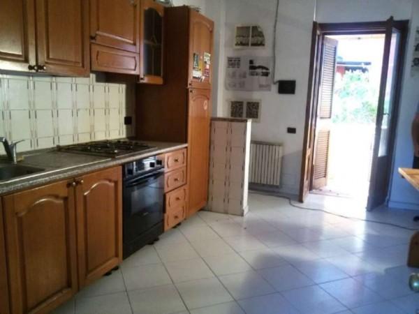 Villa in vendita a Milano, Ponte Lambro, 230 mq - Foto 11