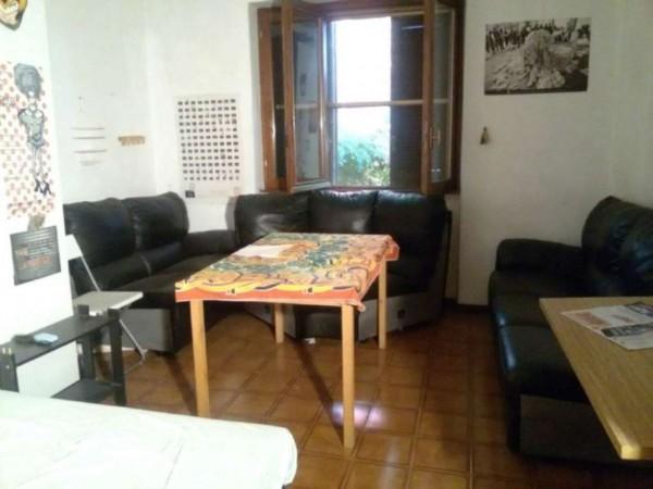 Villa in vendita a Milano, Ponte Lambro, 230 mq - Foto 9