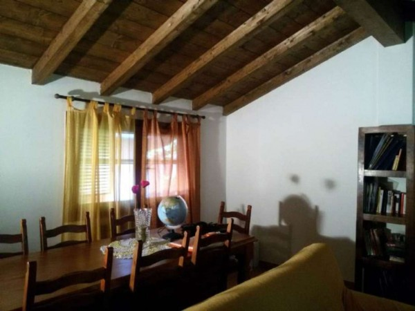 Villa in vendita a Milano, Ponte Lambro, 230 mq - Foto 22
