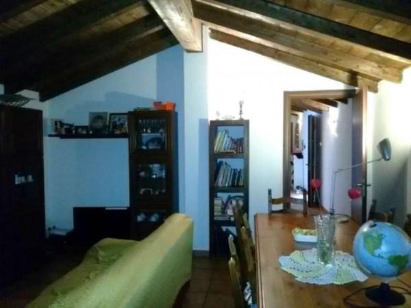 Villa in vendita a Milano, Ponte Lambro, 230 mq - Foto 24