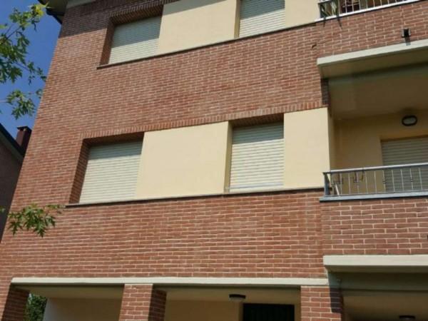 Appartamento in vendita a Modena, Villanova, Con giardino, 120 mq - Foto 24