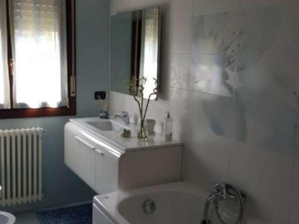 Appartamento in vendita a Modena, Villanova, Con giardino, 120 mq - Foto 12