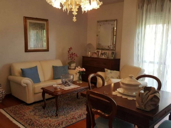 Appartamento in vendita a Modena, Villanova, Con giardino, 120 mq - Foto 21