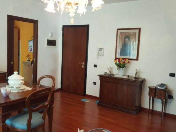 Appartamento in vendita a Modena, Villanova, Con giardino, 120 mq - Foto 20