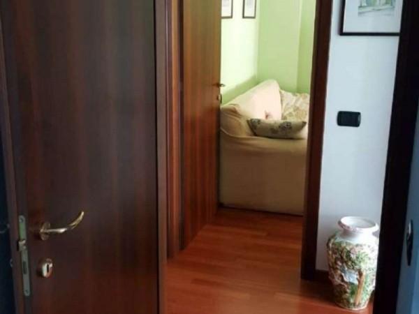 Appartamento in vendita a Modena, Villanova, Con giardino, 120 mq - Foto 14