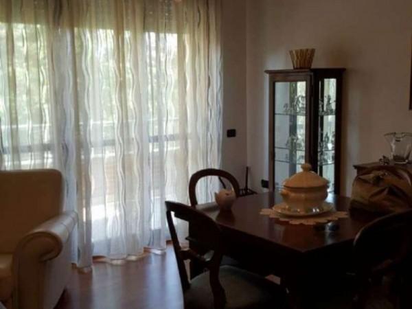Appartamento in vendita a Modena, Villanova, Con giardino, 120 mq - Foto 19