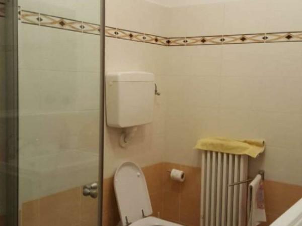 Appartamento in vendita a Modena, Villanova, Con giardino, 120 mq - Foto 7