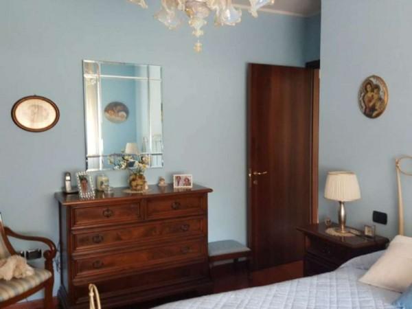 Appartamento in vendita a Modena, Villanova, Con giardino, 120 mq - Foto 15