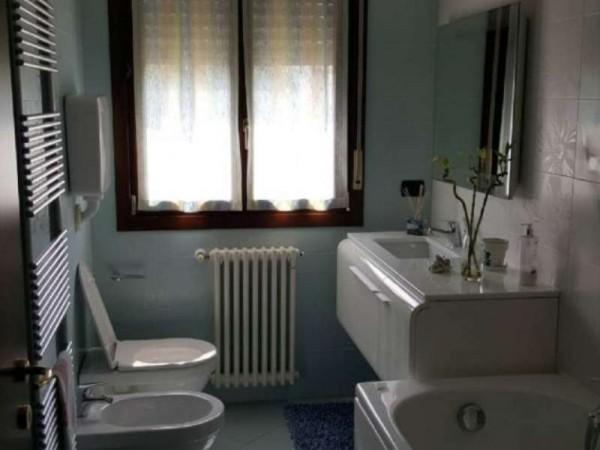 Appartamento in vendita a Modena, Villanova, Con giardino, 120 mq - Foto 13
