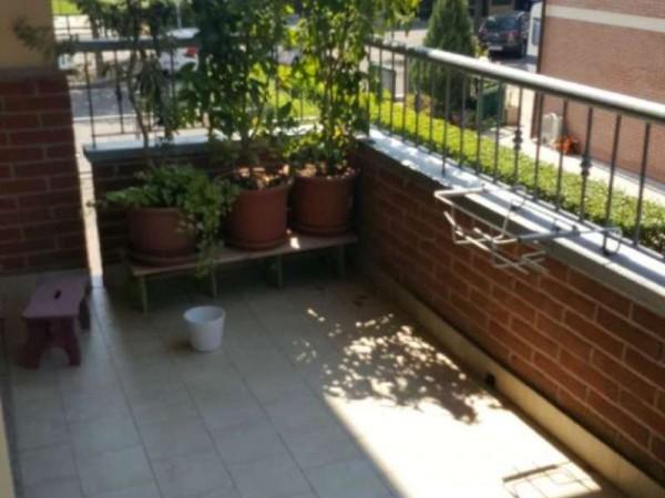 Appartamento in vendita a Modena, Villanova, Con giardino, 120 mq - Foto 17