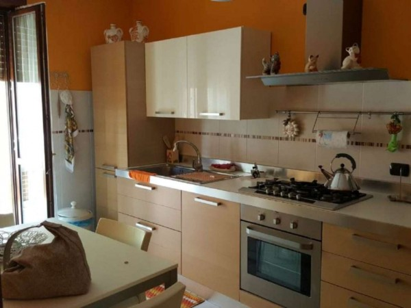 Appartamento in vendita a Modena, Villanova, Con giardino, 120 mq - Foto 22